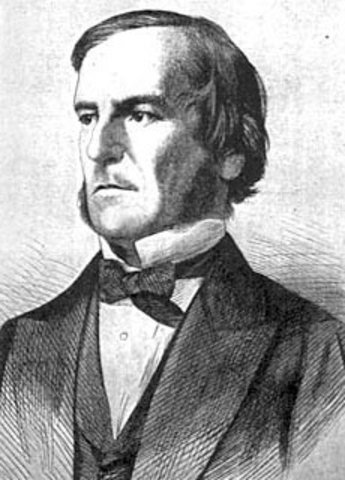 Джордж Буль (1815-1864)