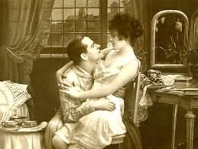 Época Victoriana (1837 d.C - 1901 d.C)