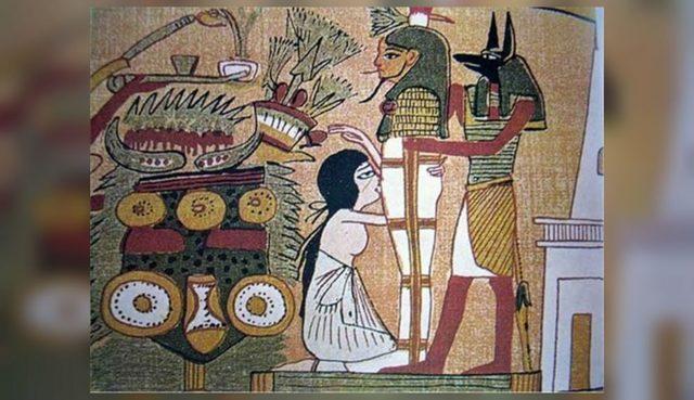 Cultura Egipcia: Sexo Oral (3,150 a.C – 31 a.C)