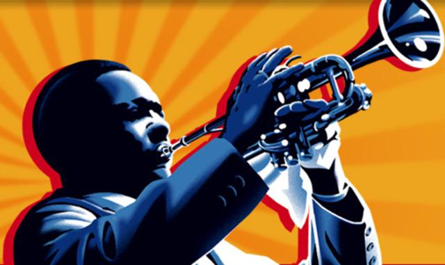 Jazz is Created