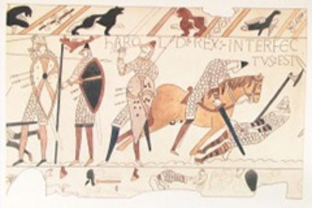 Кельтская культура у истоков истории английского языка