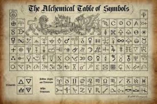 Alchemy (Scientific Discoveries)
