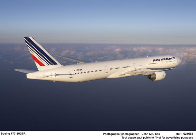 777 Enters Service