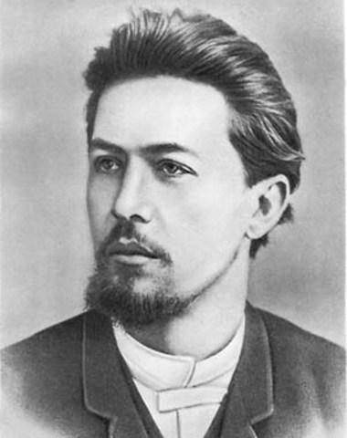 Чехов впервые посещает Москву.