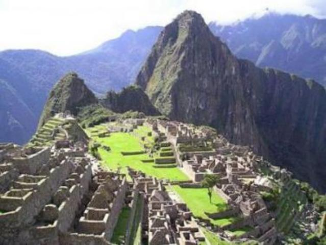 CIVILIZACION INCA