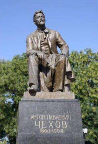 Гибель Чехова