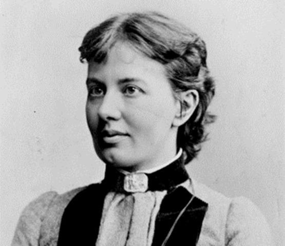 Софья Васильевна Ковалевская (1850-1891)