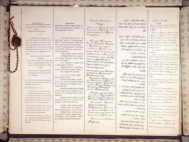 Tratado de Brest-Litovsk