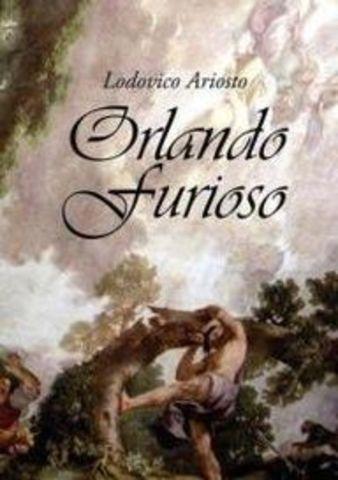 Ludovico Ariosto's final Orlando Furioso is published