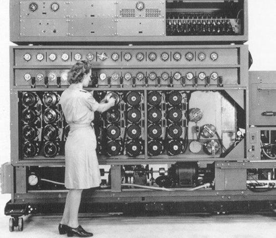 Computadora Bombe