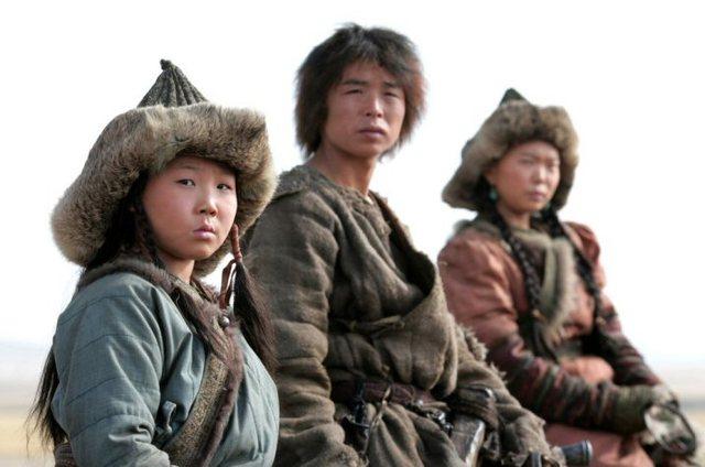 """mongol problem"""