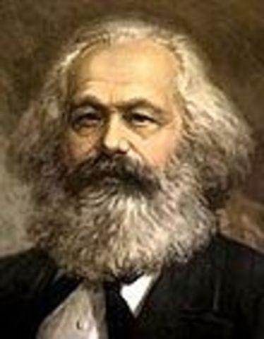 Karl Marx: Das Kapital, vol. 1