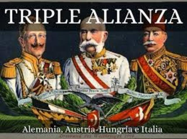 La Triple Alianza