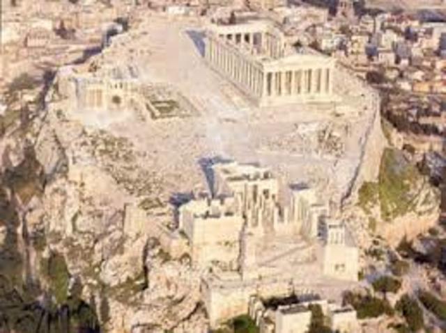 1.200 A.C: Ingeniería en la Antigua Grecia