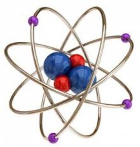 Inicios del reconocimiento del átomo