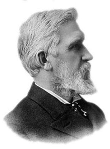 La Primer Patente y Elisha Gray
