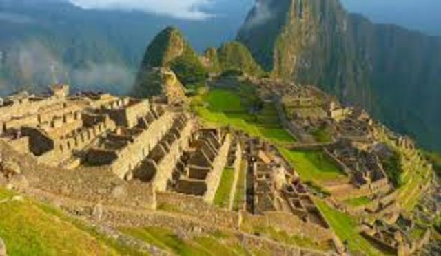 1.270 Los Incas