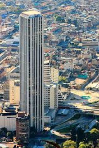 1979: Torre Colpatria