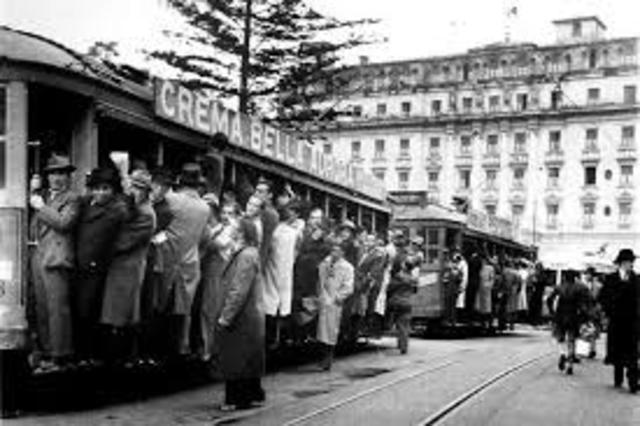 1.925: Desarrollo Ferroviario e inicio de las carreteras