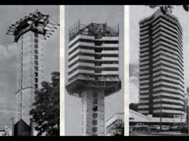 1974 Edificio UGI