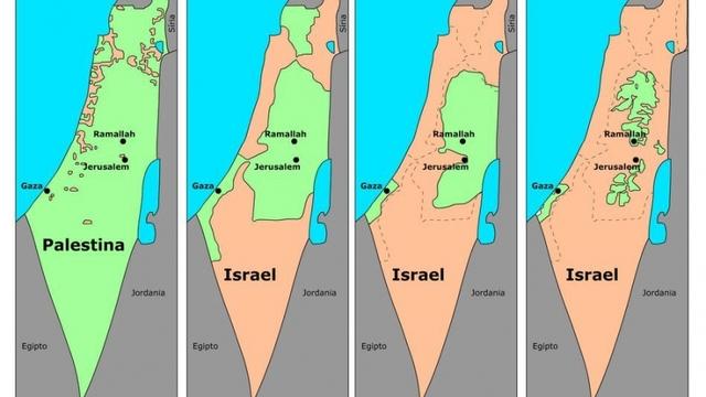Plan de Partición de Palestina