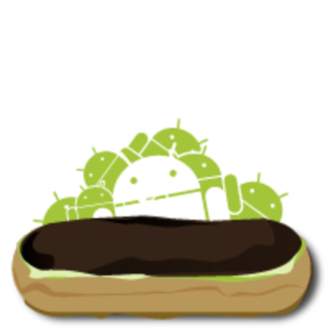 Android Eclair 2.1
