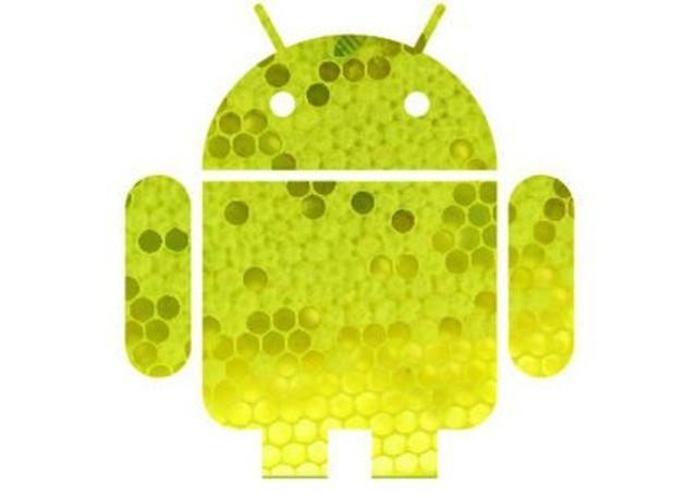 Honeycomb versiones