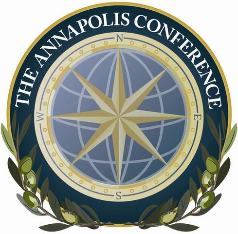 Conferencia de Paz de Annapolis