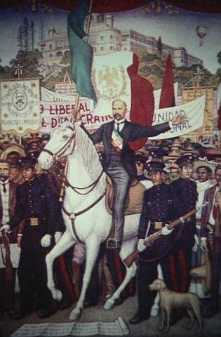 Madero es elegido Presidente