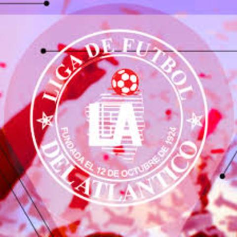 Primera liga colombiana