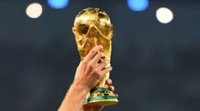 Colombia es seleccionada para realizar la Copa del Mundo.