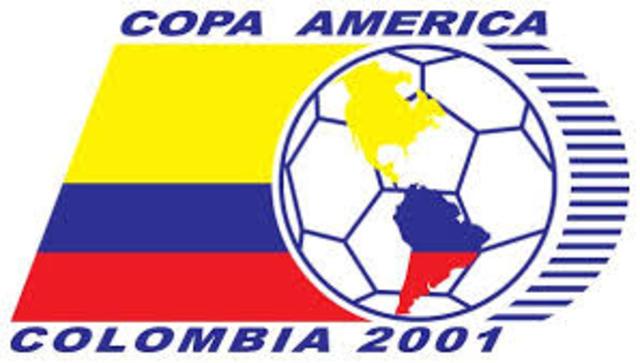 Copa América 2001