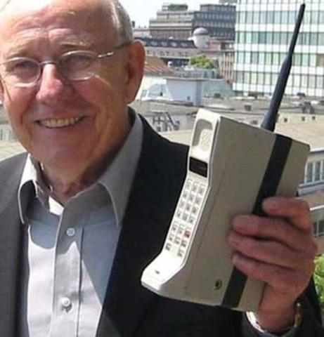 Avanza la Telefonía Celular
