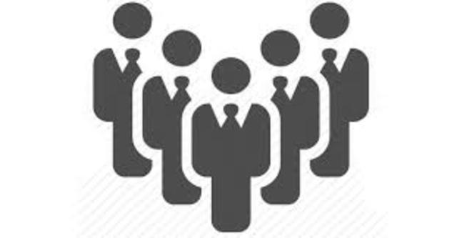Nuevo comité ejecutivo de la dimayor