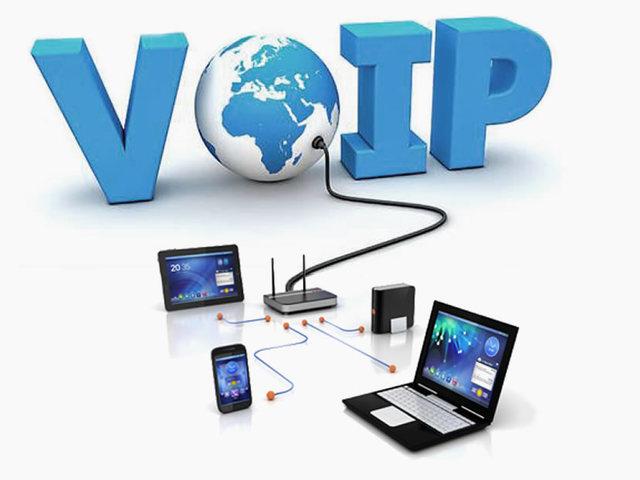 Comienzos de Telefonía IP