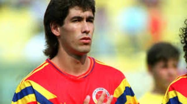 Tristeza en el fútbol colombiano