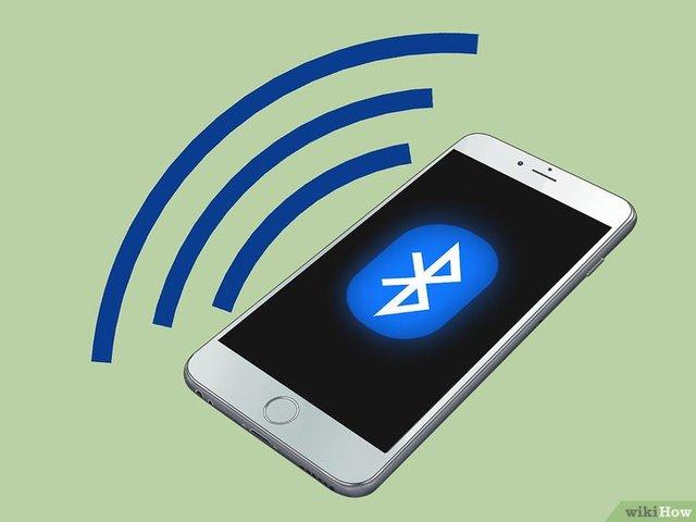 Nacimiento de Bluetooth