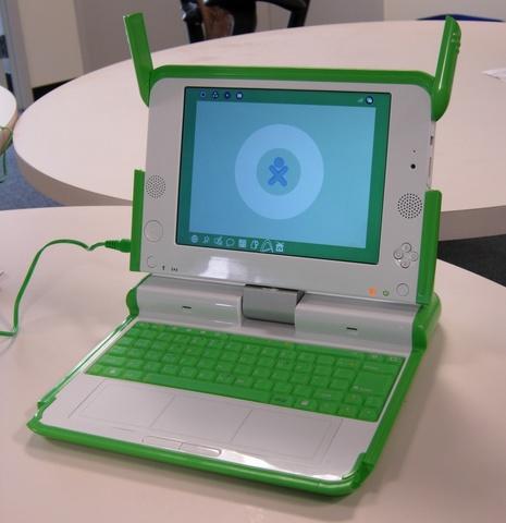 OLPC XO-1