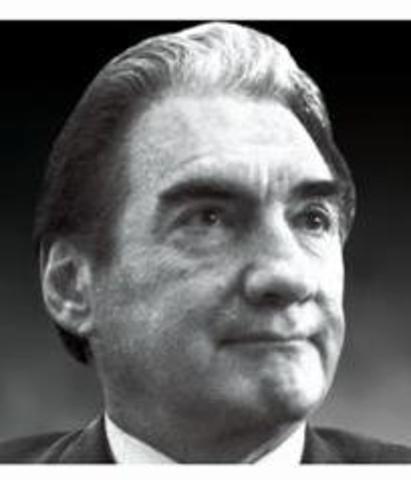 Muere Emilio Azcárraga.