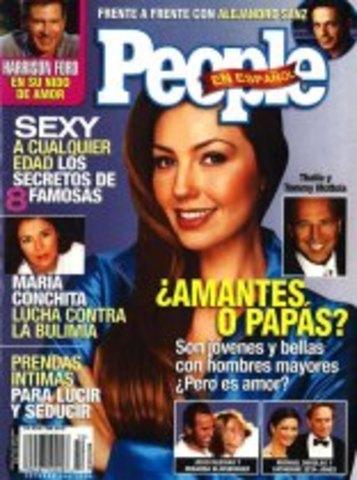Origen de una serie de revistas especializadas.