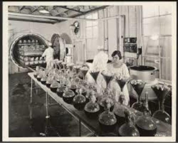 Sistema industrial moderno-Administración Científica