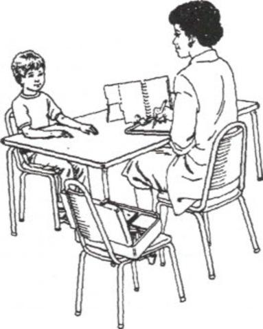 Evaluación para Niños
