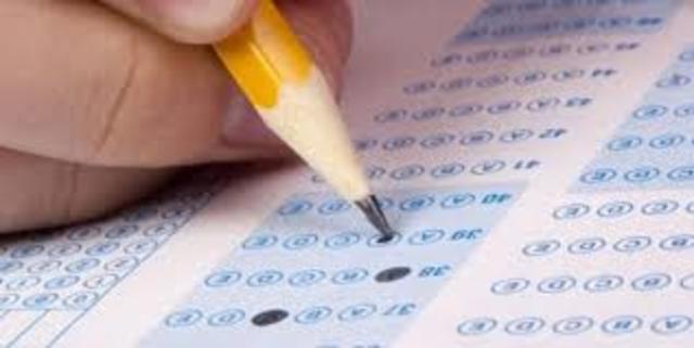 Exámenes Nacionales