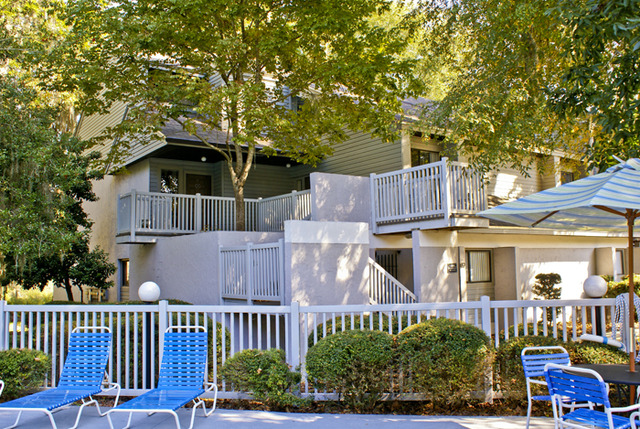 Lakewood Villas, Phase I, II and III