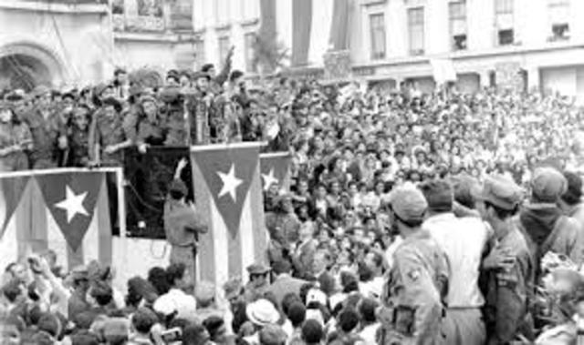 Cuba's Independence
