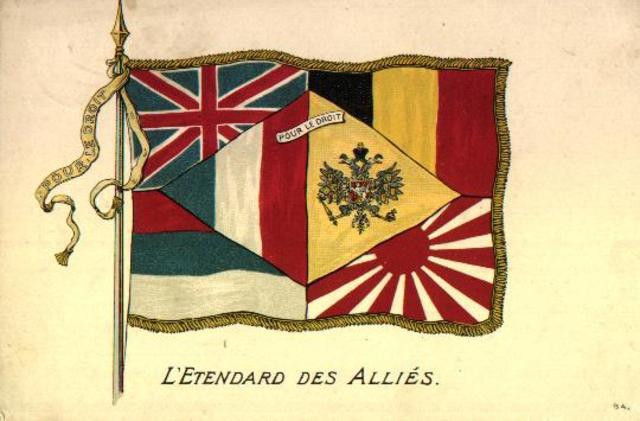 European Alliances