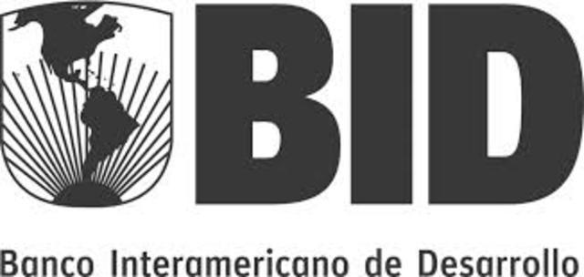 Metas de organismos internacionales-Banco Interamericano de Desarrollo
