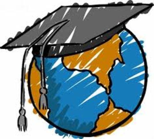 Conferencia Mundial de educación Jomtien, Tailandia