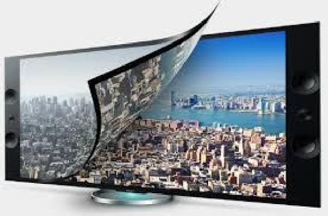 Televisón de Alta definición