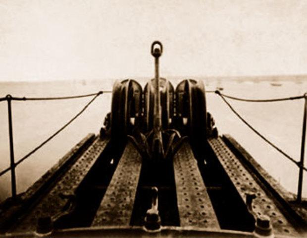 Cableado Telegrafico